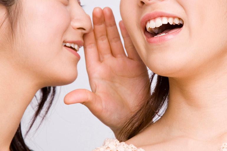 口臭治療(御徒町新御徒町上野歯医者歯科松原歯科クリニック)