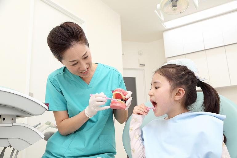 「痛くなってから治療」ではなく、「痛くならないために予防」(御徒町新御徒町上野歯医者歯科予防歯科口コミおすすめ評判)