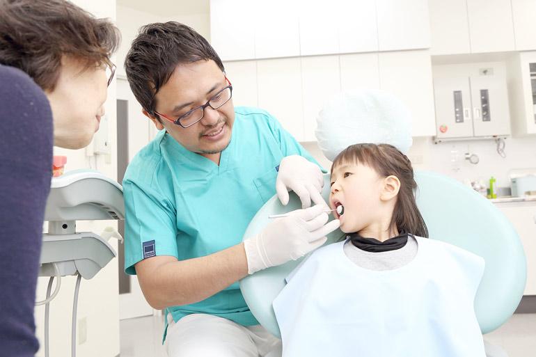 3ヵ月ごとの検診とクリーニング(御徒町新御徒町上野歯医者歯科)